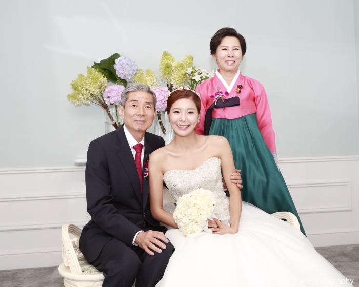 8月15光复节sin na lee 婚礼