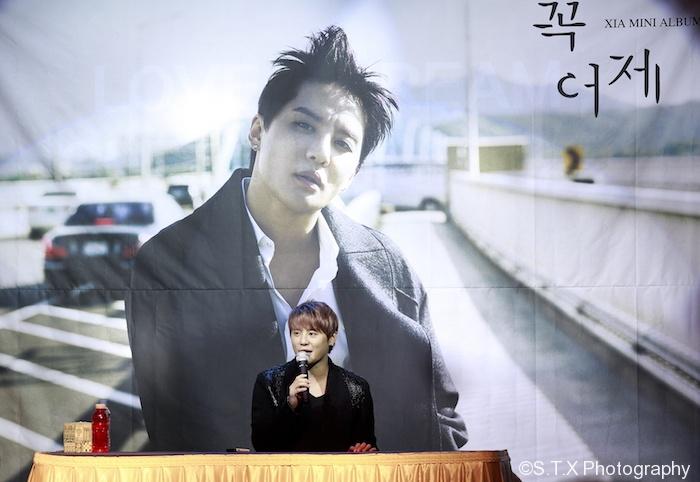 韩国男团JYJ成员金俊秀