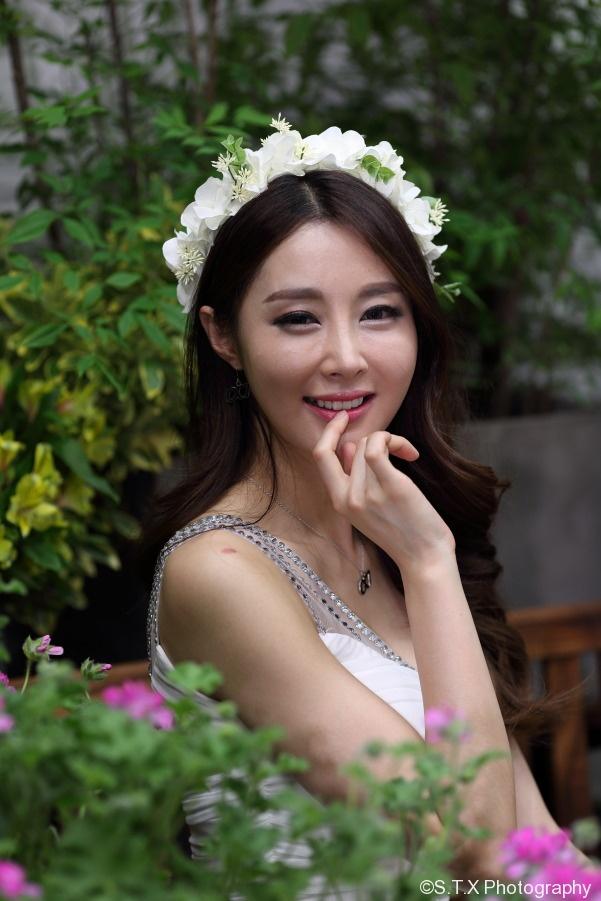 恩彬Eun Bin