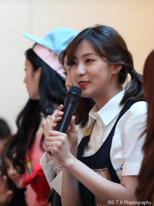 A Pink成员吴夏荣