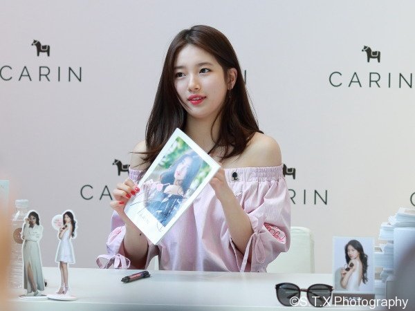miss A成员秀智