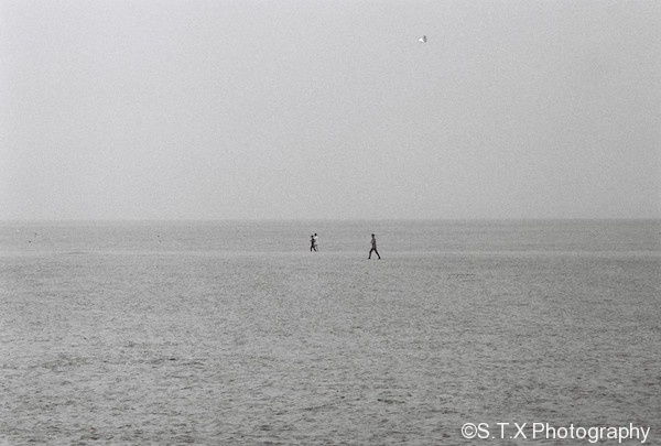 海云台海水浴场