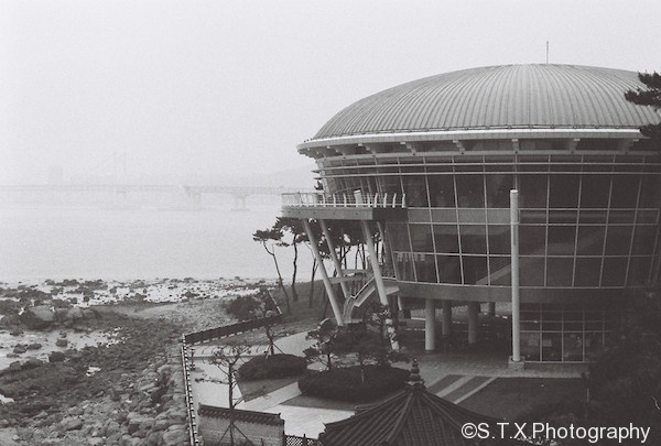APEC世峰楼