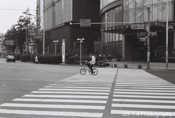 釜山乐天百货店