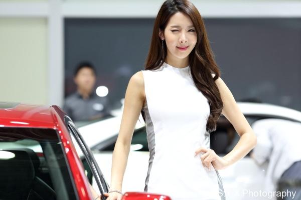 2016釜山国际车展
