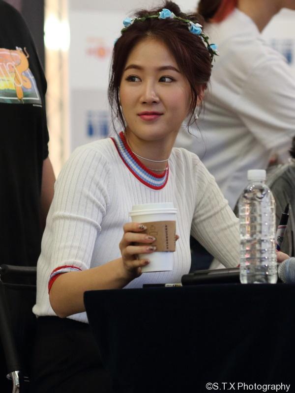 SISTAR昭宥