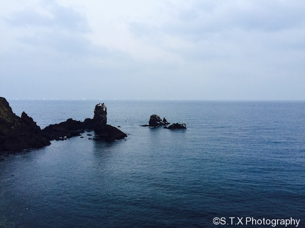 济州岛涉地可支