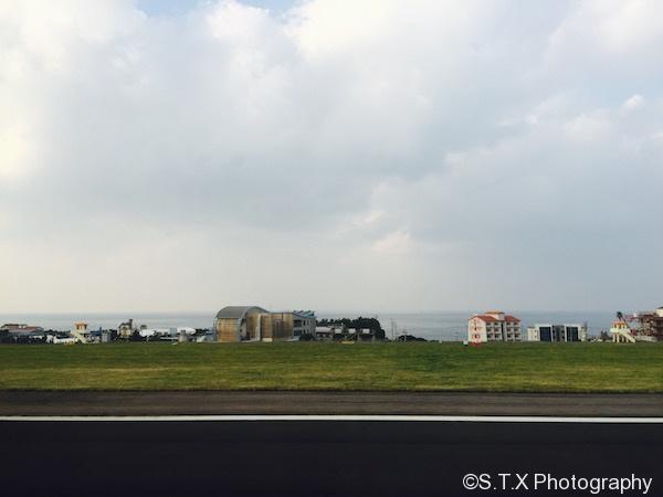 济州岛国际机场