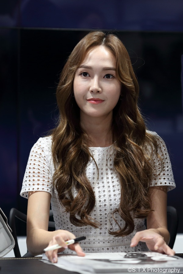 郑秀妍Jessica Jung