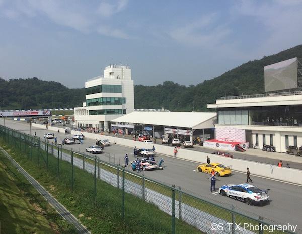 2016 CJ Super Race