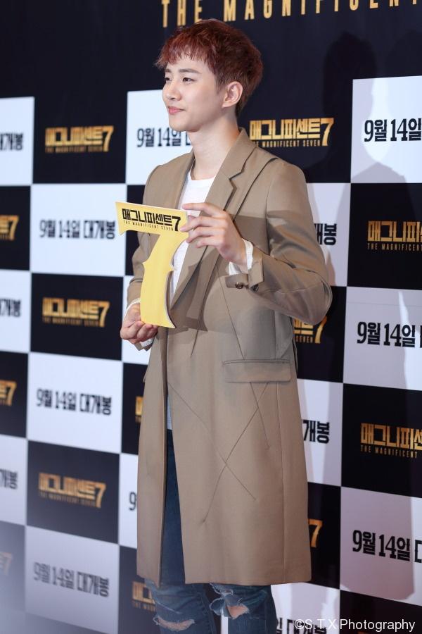 2PM成员俊昊