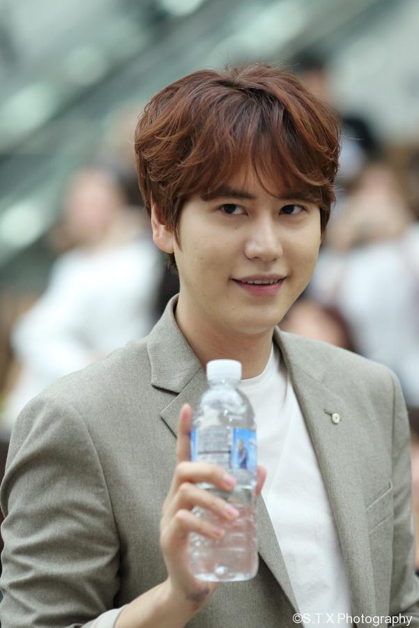 Super Junior圭贤