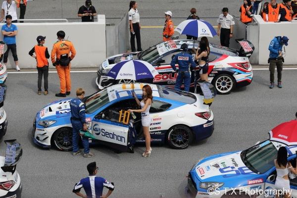 2016 CJ Super Race Round.7