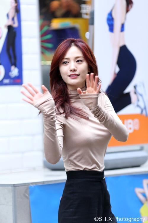 Nana、林珍儿、林珍娜、After School、Orange Caramel、飘在思密达、首尔故事、韩流明星艺人