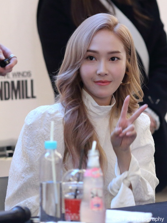 郑秀妍、Jessica