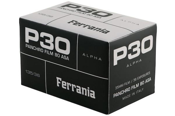 FERRANIA P30 ALPHA、飘在思密达、首尔故事