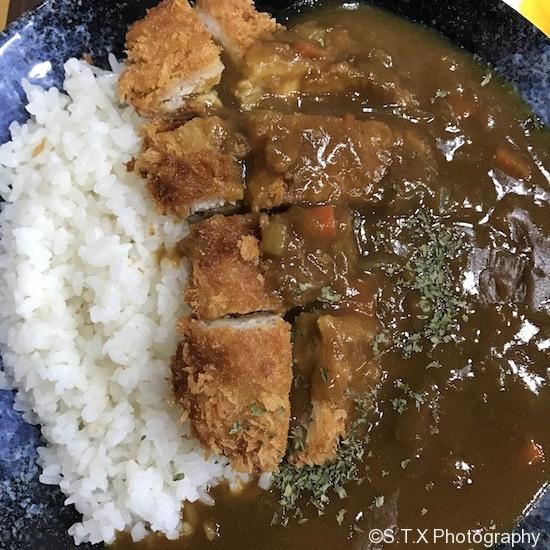 日式炸猪排盖饭