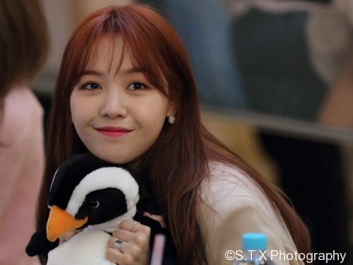 Girl's Day、珉雅、飘在思密达、首尔故事