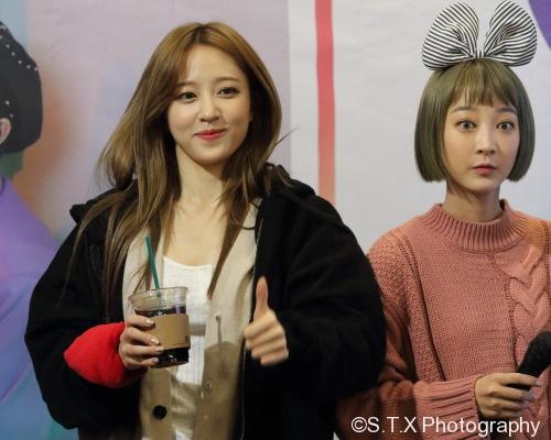 Hani、哈妮、慧潾、EXID