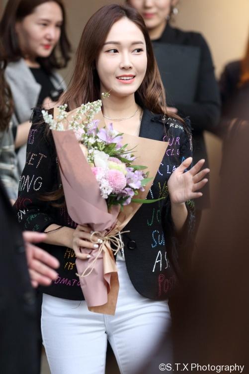 Jessica、郑秀妍、