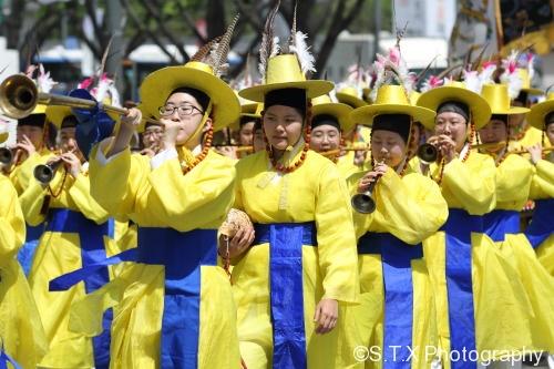 2017宗庙大祭