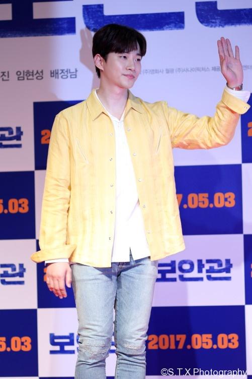 2PM、俊昊