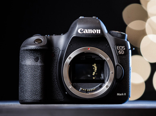Canon EOS 6D Mark II、佳能、飘在思密达、首尔故事