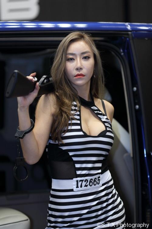 2017首尔汽车沙龙