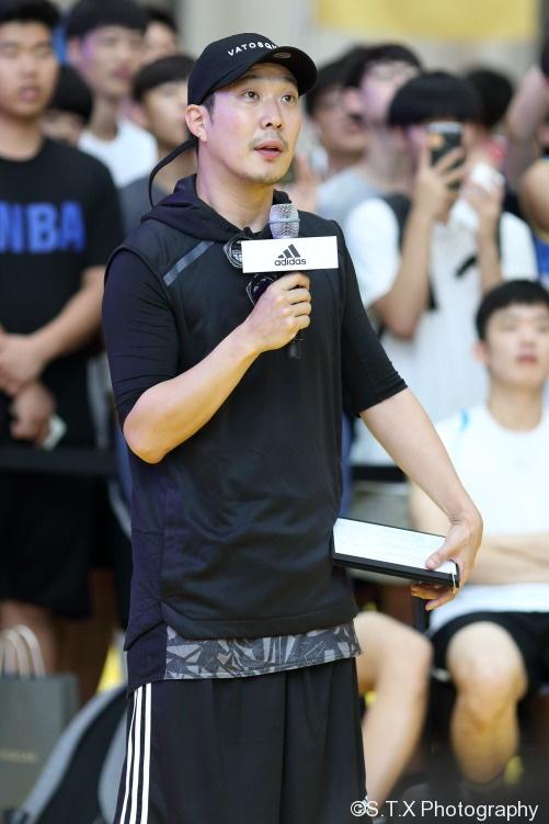 HAHA、河东勋、Running Man
