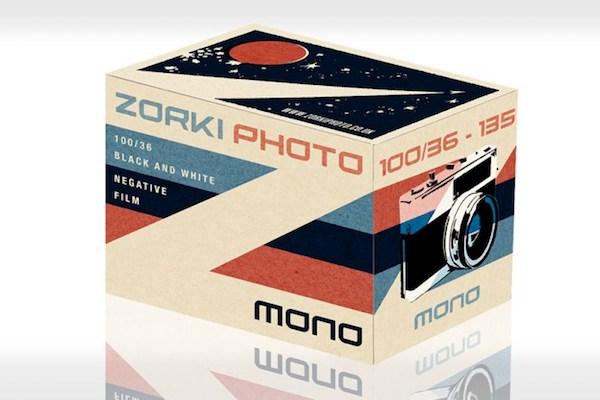 Zorki Photo Mono、飘在思密达、首尔故事