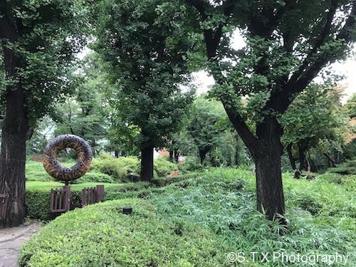 省谷美术馆