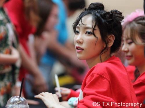 少女时代、泰妍、太妍