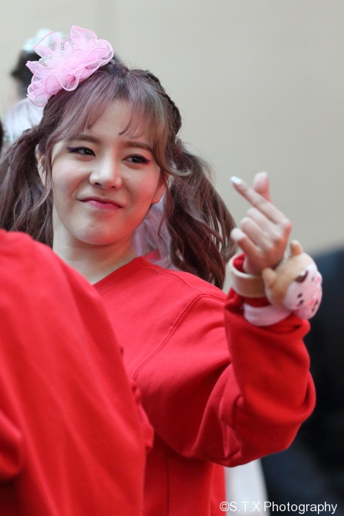 少女时代、Sunny、李顺圭