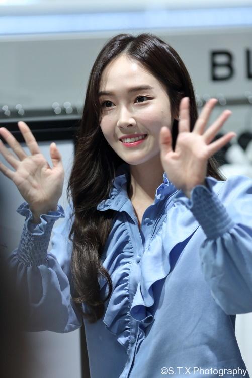 Jessica、郑秀妍、飘在思密达、首尔故事