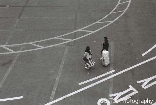 LEICA M6韩国街拍