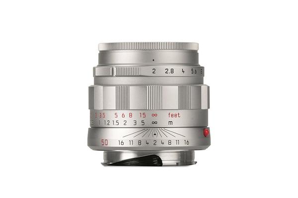 徕卡APO-Summicron-M 50mm F2 ASPH LHSA