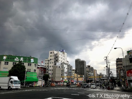 大阪动物园前站