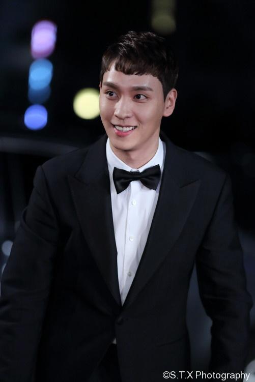 2017 SBS演技大赏、崔泰俊