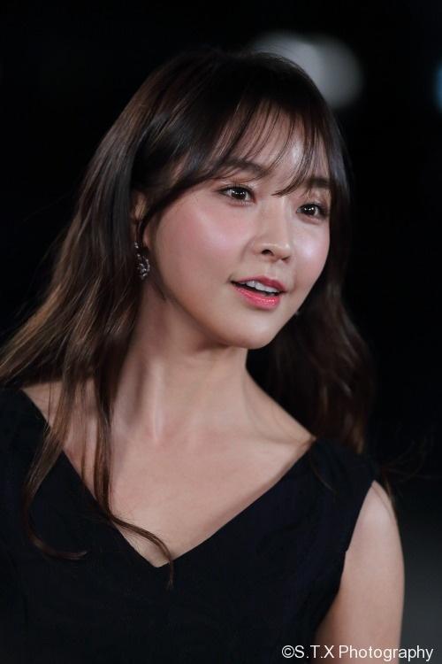 2017 SBS演技大赏、郑柔美