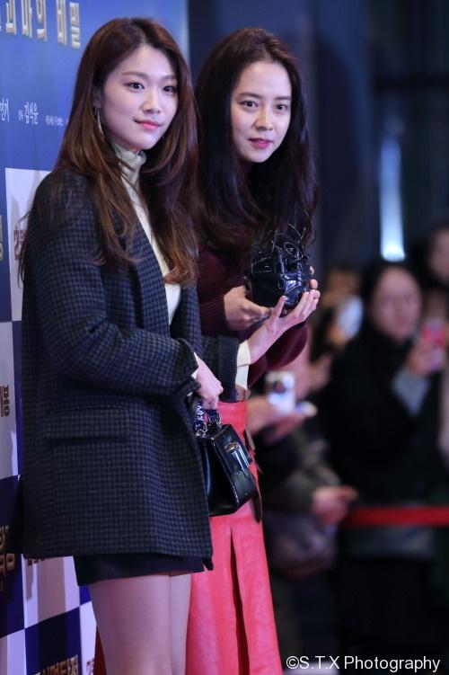 Lee Ju Woo、宋智孝