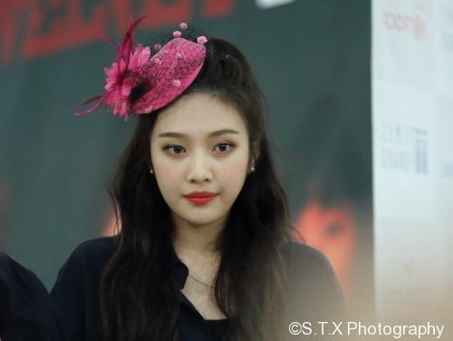 Red Velvet、JOY