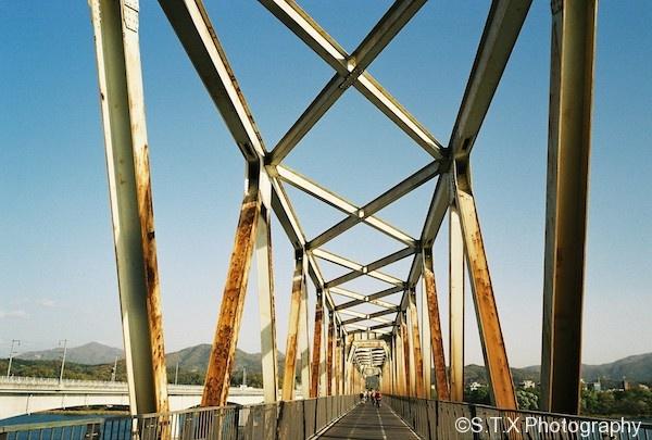 CONTAX G2北汉江