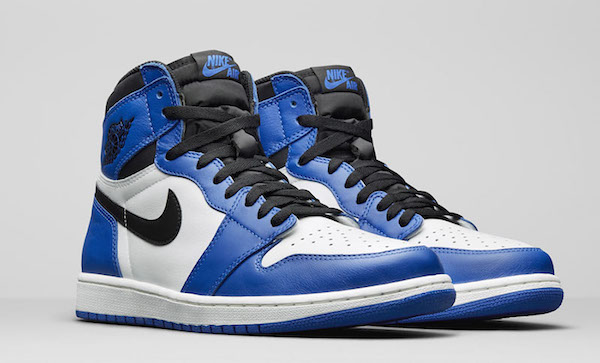 Air Jordan 1 OG High Game Royal
