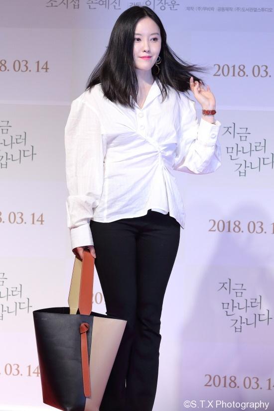 T-ara、朴孝敏