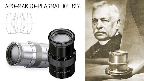 APO Makro 105mm f/2.7