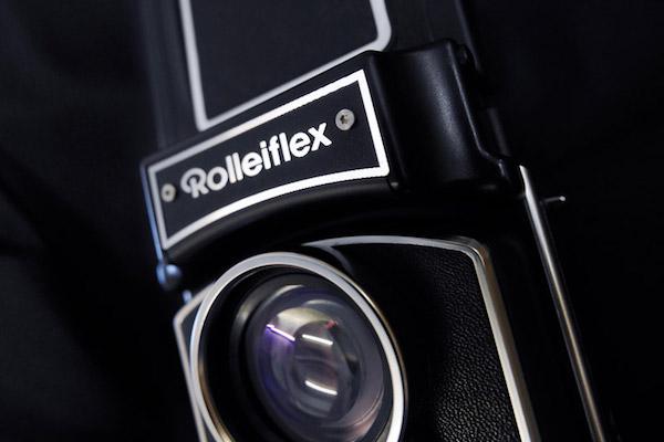 禄来双反相机Instant Kamera
