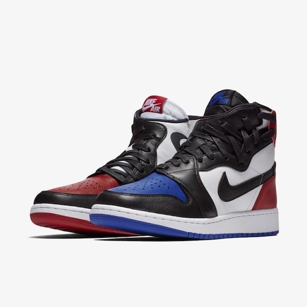 Air Jordan 1 REBEL XX TOP3