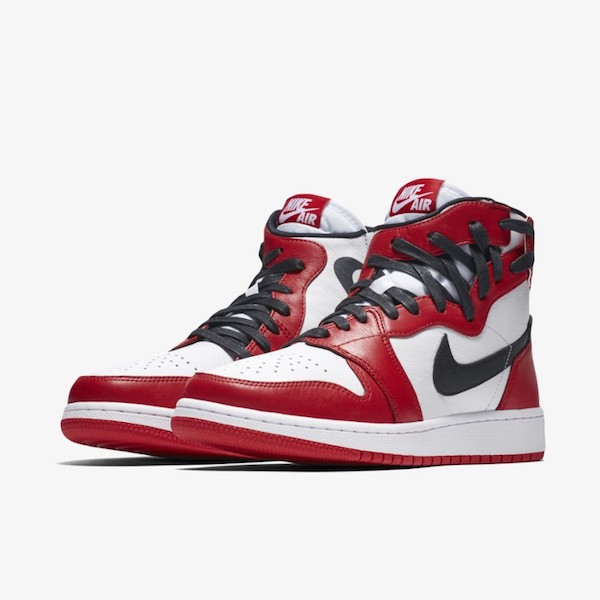 Air Jordan 1 REBEL XX Chicago