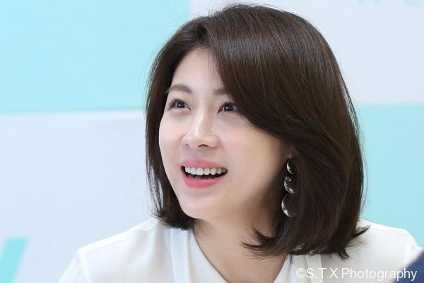 河智苑、飘在思密达、首尔故事、Ha Ji Won