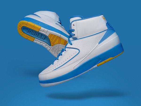 Air Jordan 2 Melo